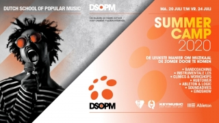 DSOPM Summercamp 2020